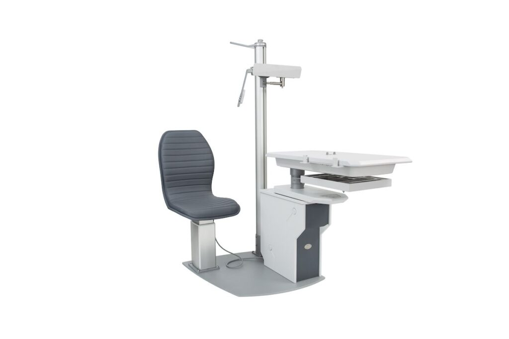 MDT Easy Ophthalmic Unit