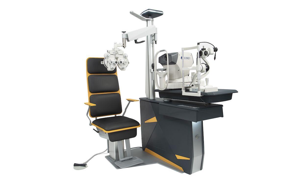 MDT ECO Plus Ophthalmic Unit