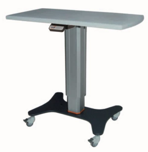 MDT MD-2 Ophthalmic Instruments Table