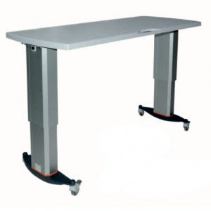 MDT MD-3 Ophthalmic Instruments Table