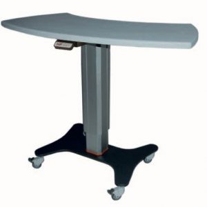 MDT MD-V Ophthalmic Instruments Table