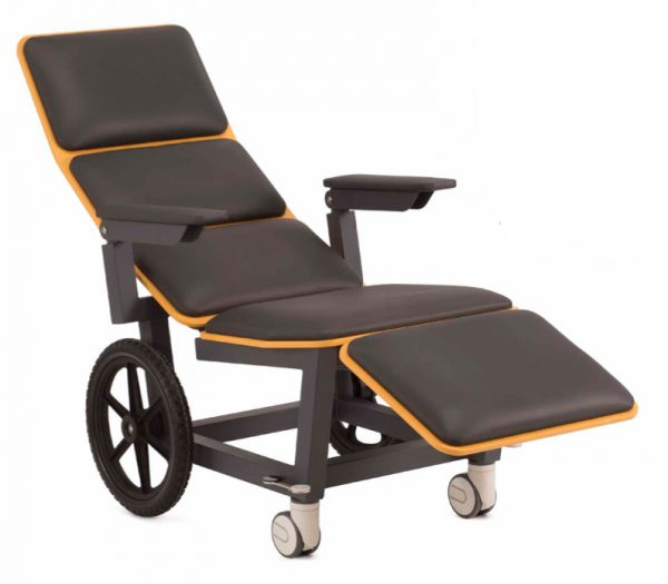 MDT Comfy Mobile Lounge Chair