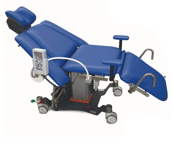 MDT SC1 Ophthalmic Surgical Chair