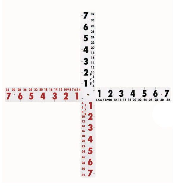 MDT Maddox Cross KM-1
